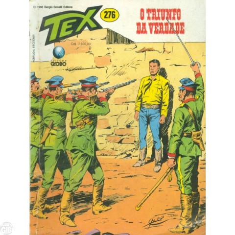 Tex nº 276 out/1993 - O Triunfo da Verdade