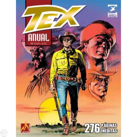Tex Anual nº 022 fev/2019