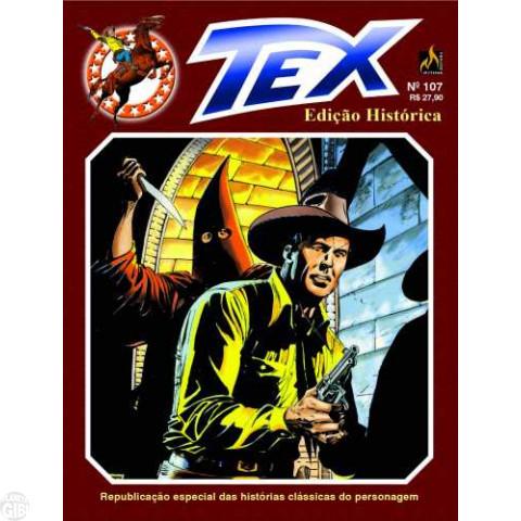 Tex Edição Histórica nº 107 jan/2019