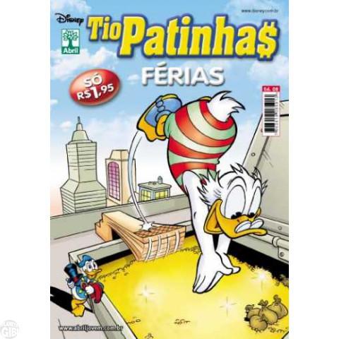 Tio Patinhas Férias nº 008 mai/2012