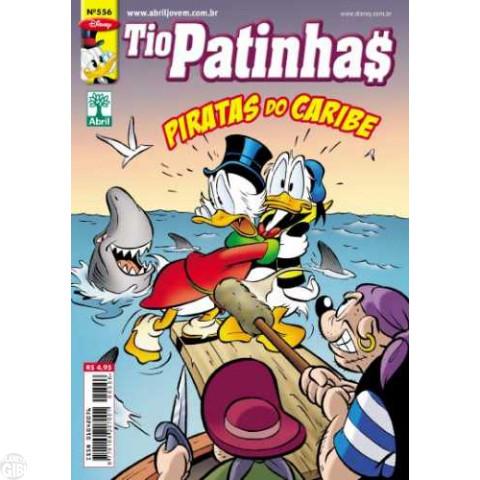 Tio Patinhas nº 556 nov/2011