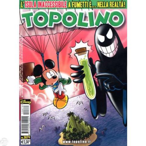Topolino nº 2879 fev/2011