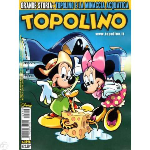 Topolino nº 2896 mai/2011