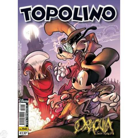 Topolino nº 2945 mai/2012