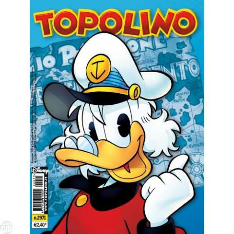 Topolino nº 2971 nov/2012 - Paperinik