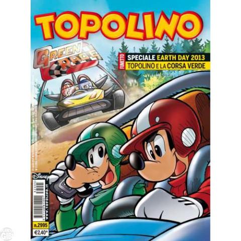 Topolino nº 2995 abr/2013