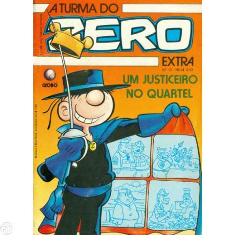 Turma do Zero Extra [Globo] nº 012 fev/1989