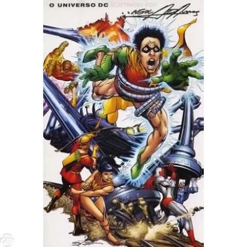 Universo DC Ilustrado por Neal Adams - 2009