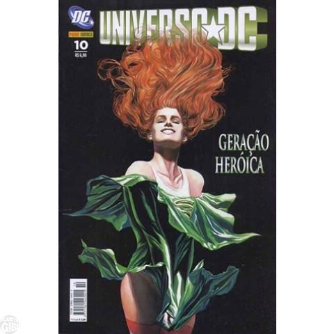 Universo DC [Panini - 1ª série] nº 010 mar/2008