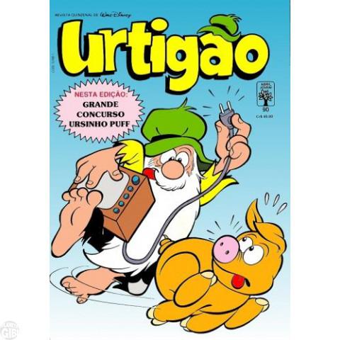 Urtigão [1ª série] nº 090 out/1990 - Tradição é Tradição