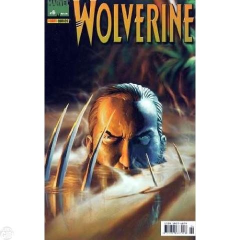 Wolverine [Panini - 1ª série] nº 006 mai/2005