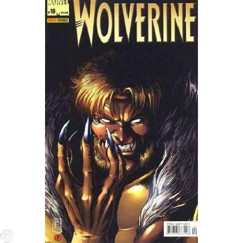 Wolverine [Panini - 1ª série] nº 010 set/2005