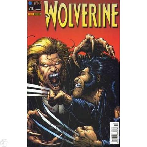 Wolverine [Panini - 1ª série] nº 011 out/2005
