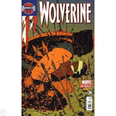 Wolverine [Panini - 1ª série] nº 030 mai/2007