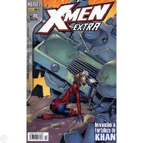 X-Men Extra [Panini - 1ª série] nº 023 nov/2003
