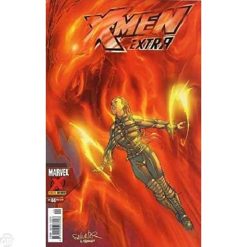 X-Men Extra [Panini - 1ª série] nº 044 ago/2005