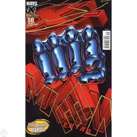 X-Men Extra [Panini - 1ª série] nº 050 fev/2006