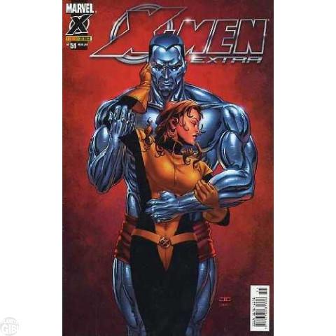 X-Men Extra [Panini - 1ª série] nº 051 mar/2006