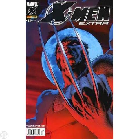 X-Men Extra [Panini - 1ª série] nº 053 mai/2006