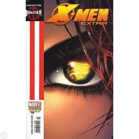 X-Men Extra [Panini - 1ª série] nº 060 dez/2006