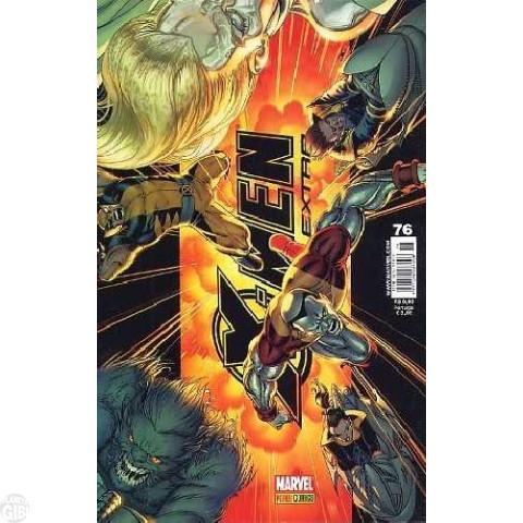 X-Men Extra [Panini - 1ª série] nº 076 abr/2008