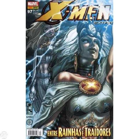 X-Men Extra [Panini - 1ª série] nº 097 jan/2010