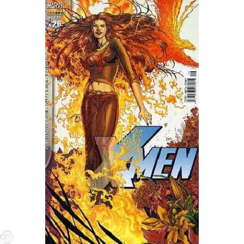 X-Men [Panini - 1ª série] nº 026 fev/2004