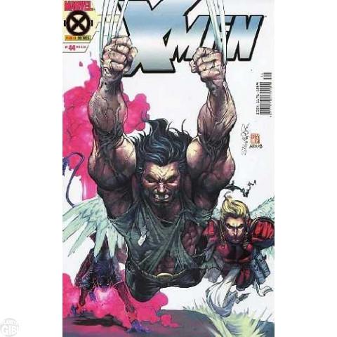 X-Men [Panini - 1ª série] nº 044 ago/2005