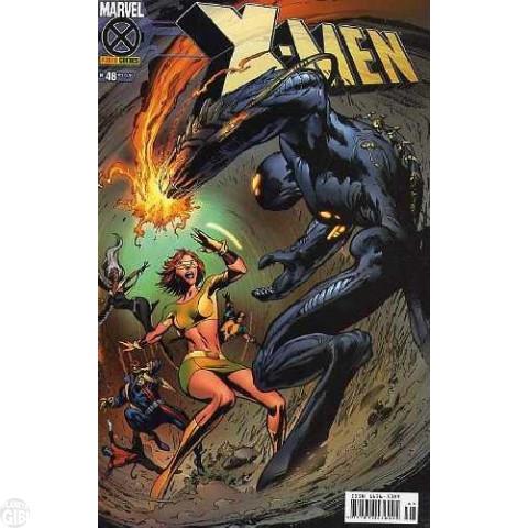 X-Men [Panini - 1ª série] nº 048 dez/2005