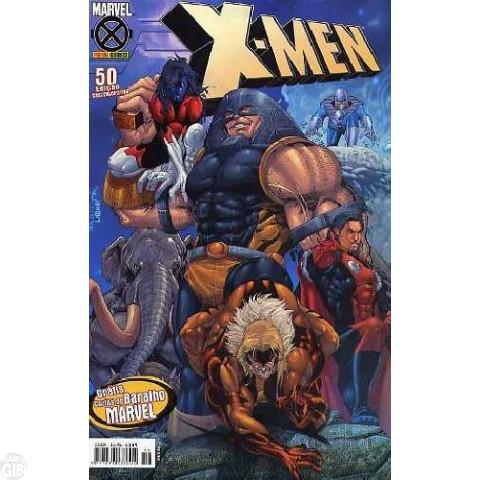 X-Men [Panini - 1ª série] nº 050 fev/2006