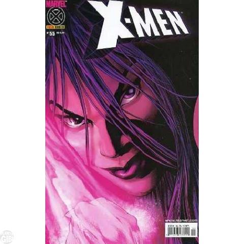 X-Men [Panini - 1ª série] nº 055 jul/2006