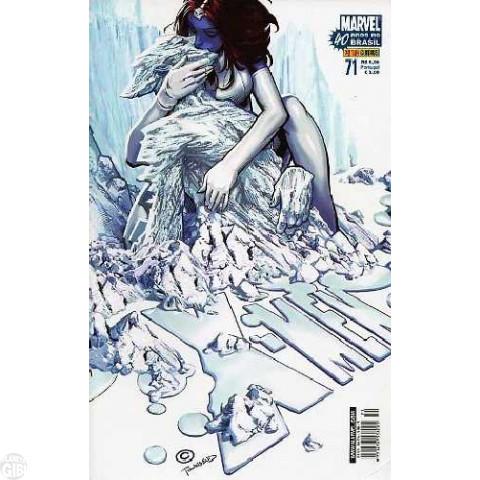 X-Men [Panini - 1ª série] nº 071 nov/2007