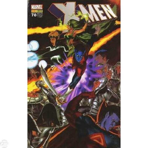 X-Men [Panini - 1ª série] nº 078 jun/2008