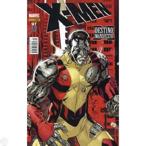 X-Men [Panini - 1ª série] nº 097 jan/2010