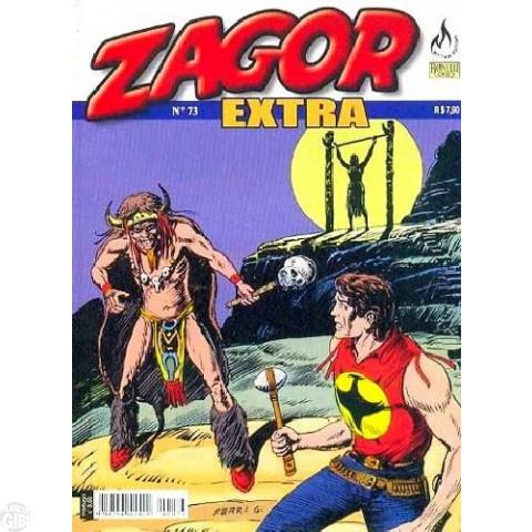 Zagor Extra - Mythos - nº 073 mar/10