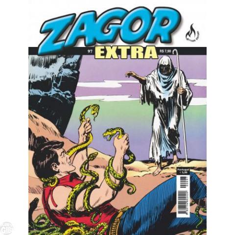 Zagor Extra - Mythos - nº 097 mar/12