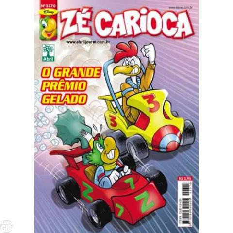 Zé Carioca nº 2370 abr/2012