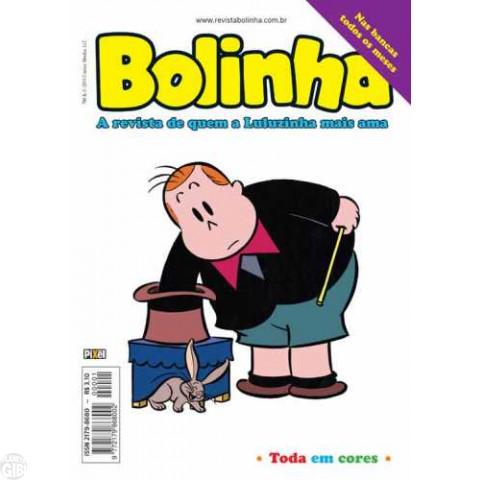 Bolinha [Pixel] nº 001 mai/2011 Até 26/08/2019