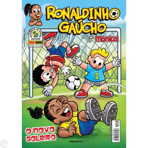 Ronaldinho Gaúcho [2ª série - Panini] nº 066 jun/2012 Até 25/05/2019