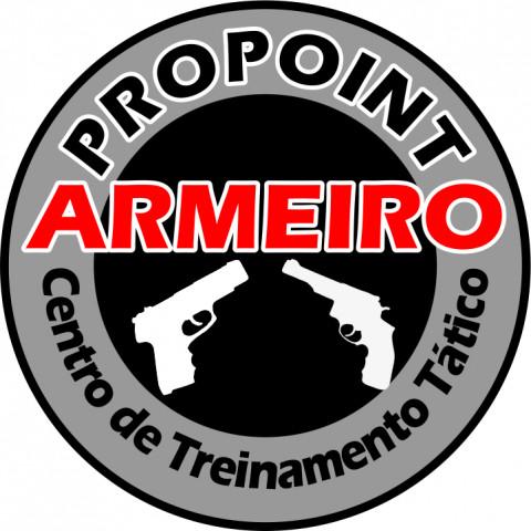 Residuo de pagamento de Curso de Formação ARMEIRO
