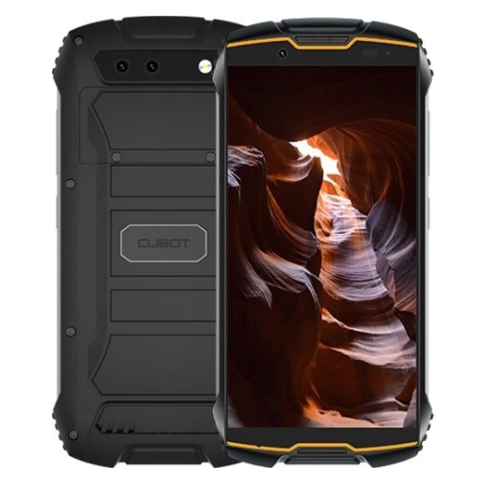"Smartphone Cubot KingKong Mini 2 - 4.0"" QHD+ And. 10 Helio A22 Quad 2.0GHz 3/32GB 13/8MP"
