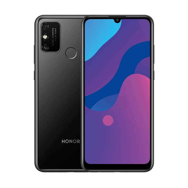 """Smartphone Huawei Honor 9A - 6.3"""" FHD+ And. 10 Helio P35 Octa 2.3GHz 64/128GB 16/16MP"""