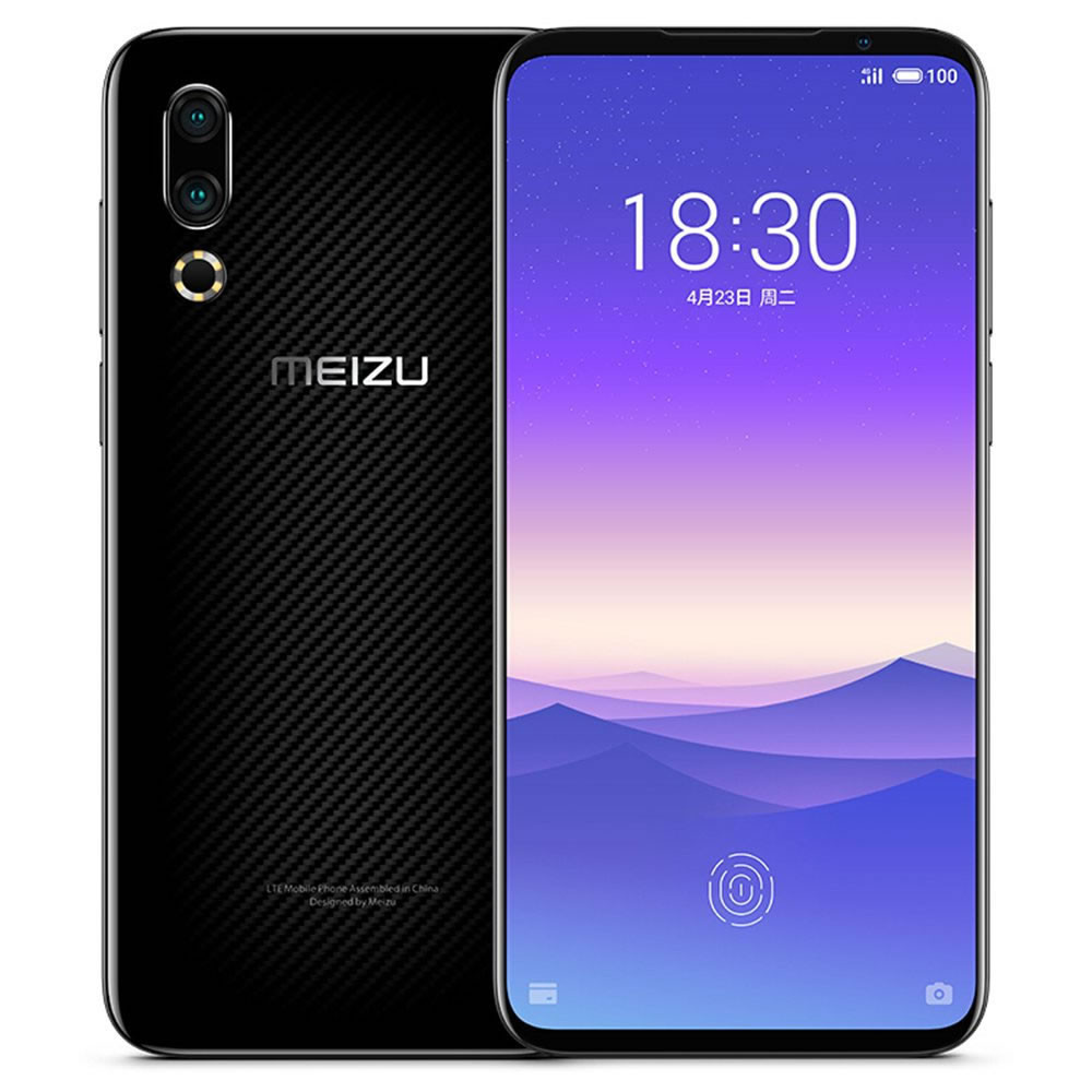 "Smartphone Meizu 16S - 6.2"" FHD+ And. 9.0 Snapdragon 855 Octa 2.84GHz 128/256GB 20/48+20MP"