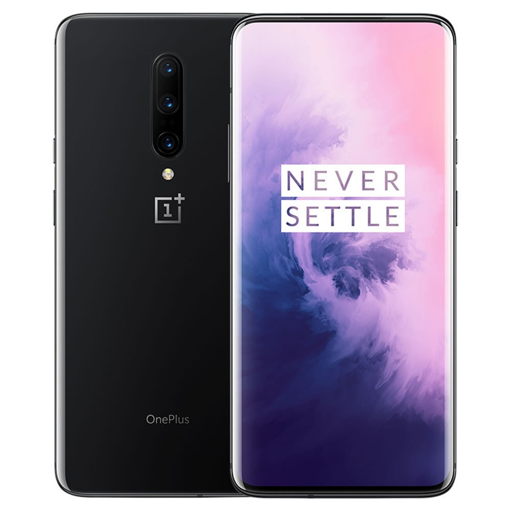 "Smartphone OnePlus 7 Pro - 6.67"" FHD+ And. 10 Snapdragon 855 Octa 2.84GHz 128/256GB 48/16MP"