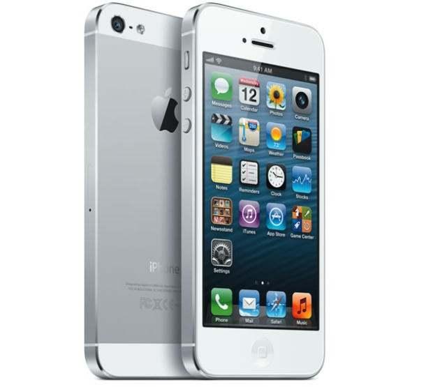 "Smartphone Apple iPhone 5S - 4.0"" 16/32/64GB iOS 7.1 Dual 1.3GHz 2x1.2/8MP"