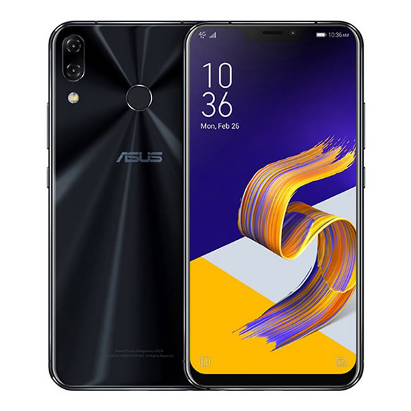 """Smartphone Asus Zenfone 5 (ZE620KL) FHD+ 6.2"""" And. 8.0 Snapdragon 636 Octa 1.8GHz 4/64GB 8/12+12MP"""