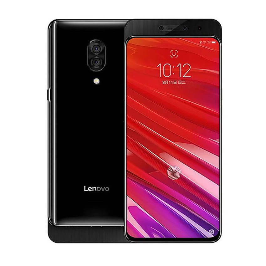 """Smartphone Lenovo Z5 Pro - 6.39"""" FHD+ And. 8.1 Snapdragon 710 Octa 1.8GHz 64/128GB 16+8/24+16MP"""