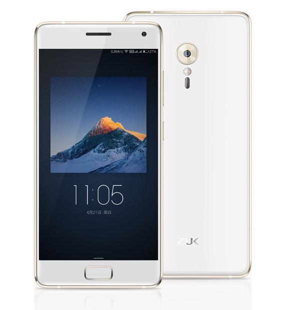 Smartphone Lenovo ZUK Z2 Pro - 5 2