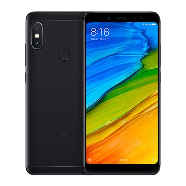 "Smartphone Xiaomi Redmi Note 5 - 5.99"" FHD And. 8.0 Snapdragon 625 Octa 1.8GHz 32/64GB 5/12+12MP"
