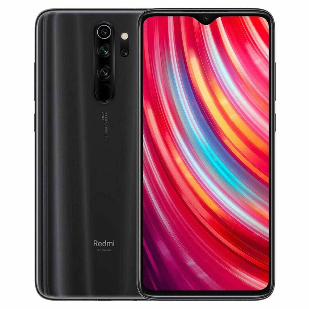 "Smartphone Xiaomi Redmi Note 8 Pro - 6.53"" FHD+ And. 9.0 Helio G90T Octa 2.05GHz 64/128GB 64/20MP"